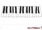 Piano infantil | Recurso educativo 17151