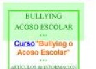 Bullying | Recurso educativo 26441