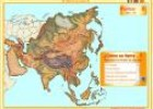 El relieve de Asia | Recurso educativo 32968