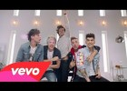 Fill in the gaps con la canción Best Song Ever de One Direction | Recurso educativo 123342