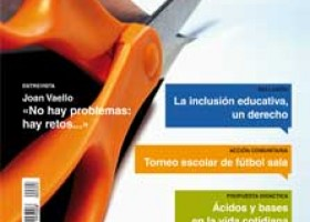 Lenguas integradas y competencias básicas.  | Recurso educativo 626384