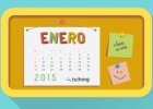 5 blogs educativos para comenzar con ganas el 2015 | Recurso educativo 688541