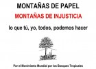 WRM. Movimiento Mundial por los Bosques Tropicales | Recurso educativo 18275