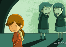 10 recursos educativos para combatir el bullying | Recurso educativo 737971