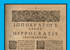 Greek Medicine - The Hippocratic Oath | Recurso educativo 763037