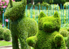 120 Amazing Statues Made With Plants | Recurso educativo 771580