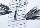 Drawing made with the rubbing technique | Recurso educativo 776830