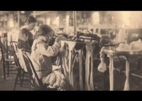 Childhood in the Industrial Revolution | Recurso educativo 778352